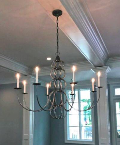 Unusual copper light designs ideas 17