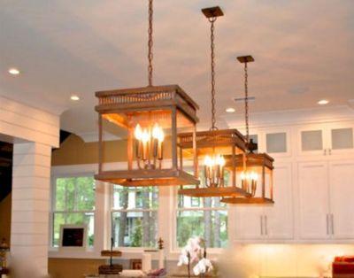 Unusual copper light designs ideas 21