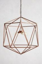 Unusual copper light designs ideas 36