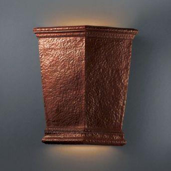 Unusual copper light designs ideas 39