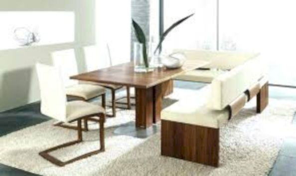Adorable dining room tables contemporary design ideas 09