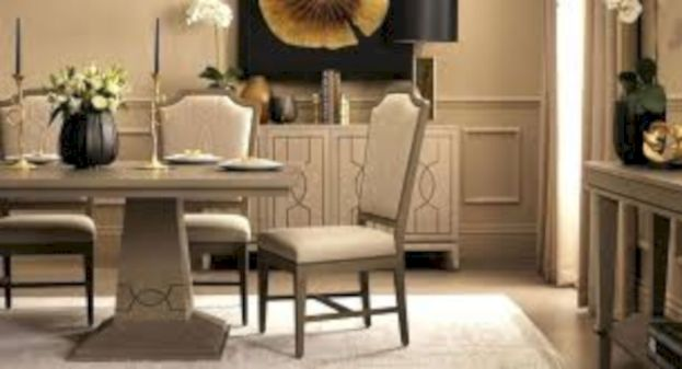 Adorable dining room tables contemporary design ideas 11