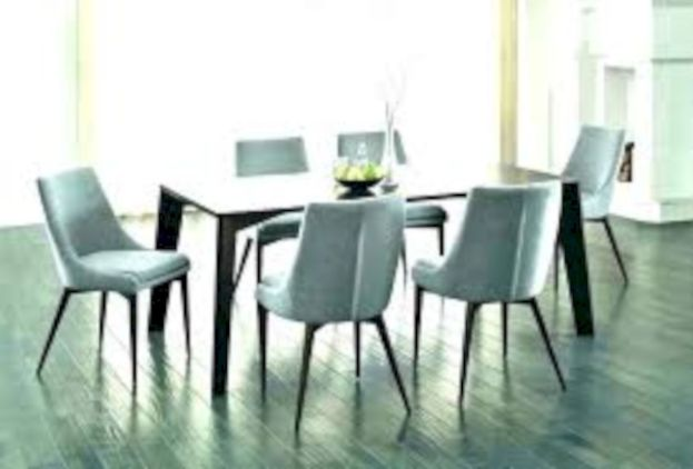Adorable dining room tables contemporary design ideas 12