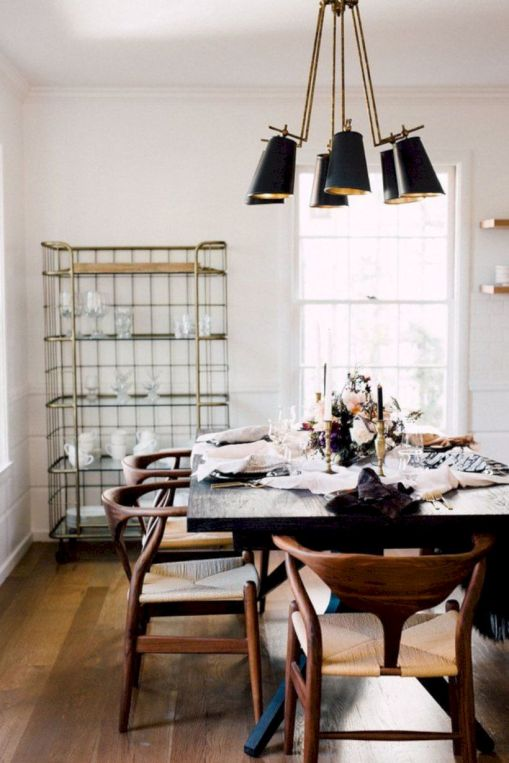 Adorable dining room tables contemporary design ideas 13