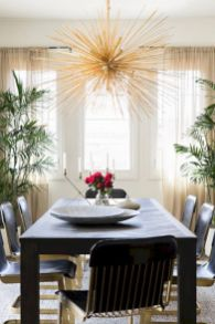 Adorable dining room tables contemporary design ideas 23
