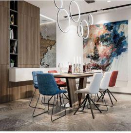 Adorable dining room tables contemporary design ideas 44