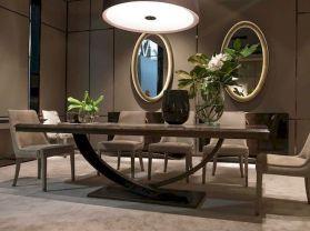Best scandinavian chairs design ideas for dining room 04