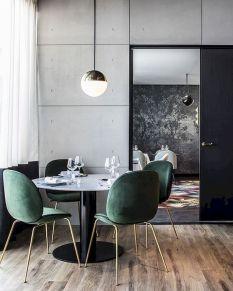 Best scandinavian chairs design ideas for dining room 06