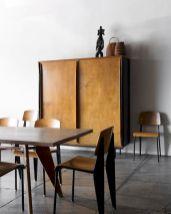 Best scandinavian chairs design ideas for dining room 16