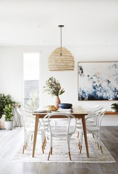 Best scandinavian chairs design ideas for dining room 17