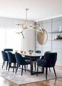 Best scandinavian chairs design ideas for dining room 18