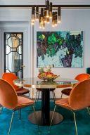 Best scandinavian chairs design ideas for dining room 32