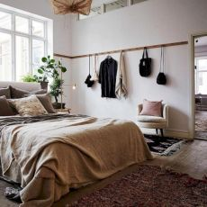 Cool diy beautiful apartments design ideas 04