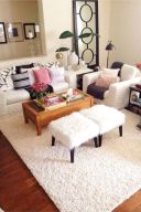 Cool diy beautiful apartments design ideas 45