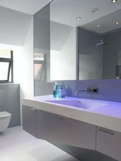 Creative functional bathroom design ideas 13