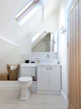 Creative functional bathroom design ideas 16