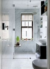 Creative functional bathroom design ideas 17