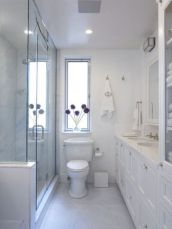 Creative functional bathroom design ideas 36