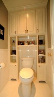 Creative functional bathroom design ideas 38