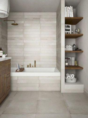 Creative functional bathroom design ideas 48