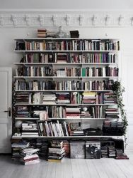 Creative library trends design ideas 03