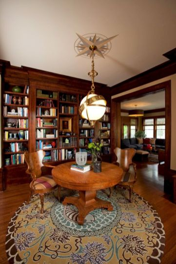 Creative library trends design ideas 12