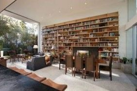Creative library trends design ideas 21