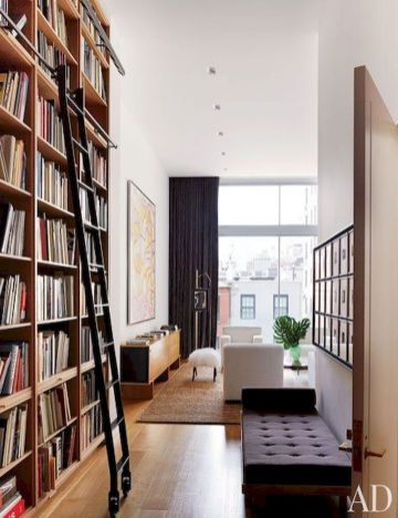 Creative library trends design ideas 22