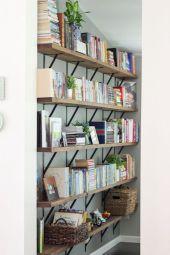 Creative library trends design ideas 37