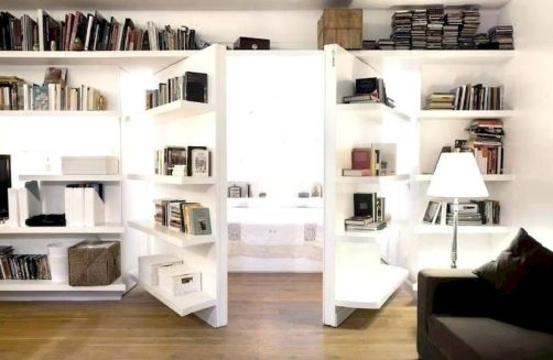 Creative library trends design ideas 38