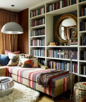 Creative library trends design ideas 41