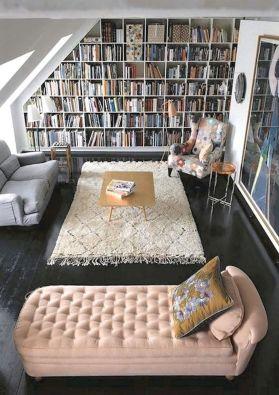 Creative library trends design ideas 42