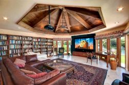 Creative library trends design ideas 46