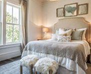 Gorgeous coastal bedroom design ideas to copy right now 03