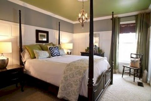 Gorgeous coastal bedroom design ideas to copy right now 18