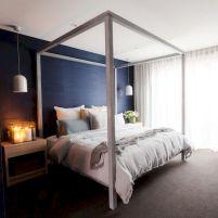 Gorgeous coastal bedroom design ideas to copy right now 26