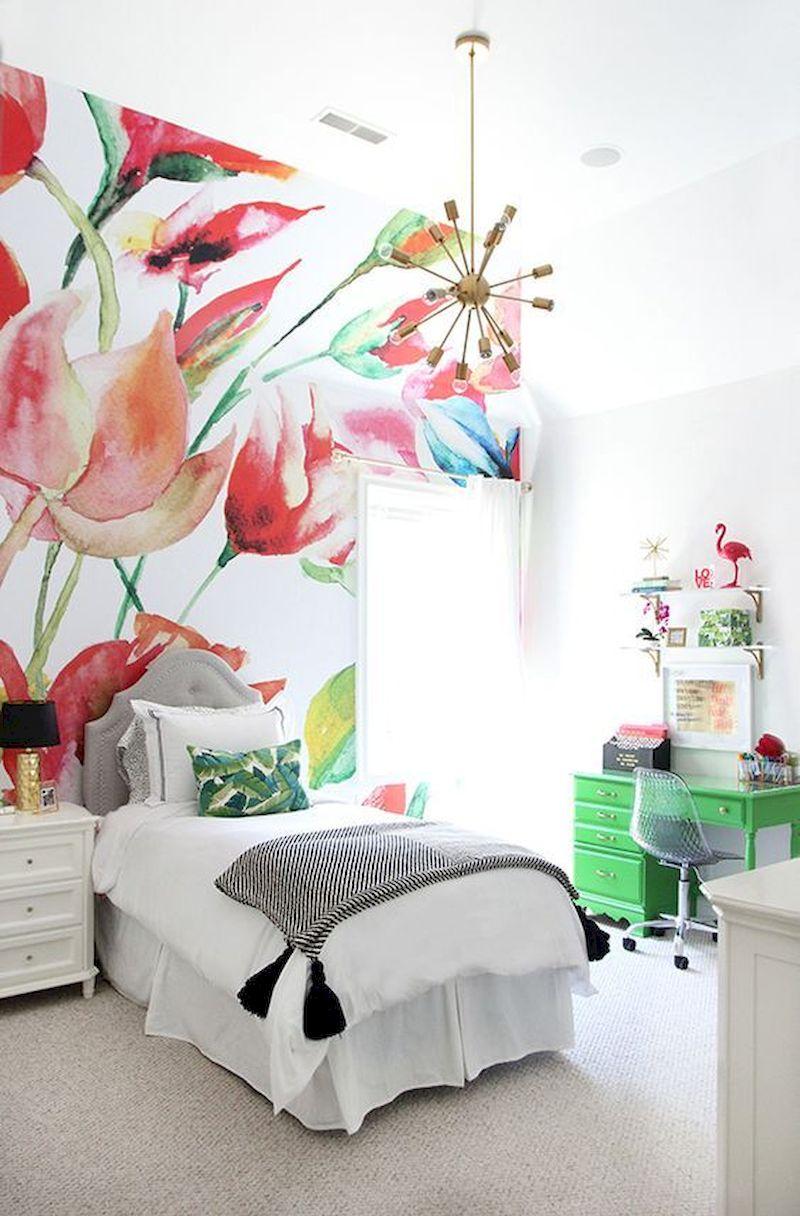 Gorgeous coastal bedroom design ideas to copy right now 27