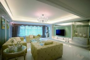 Impressive chinese living room decor ideas 11