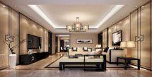 Impressive chinese living room decor ideas 44