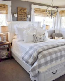 Inexpensive diy bedroom decorating ideas on a budget 35
