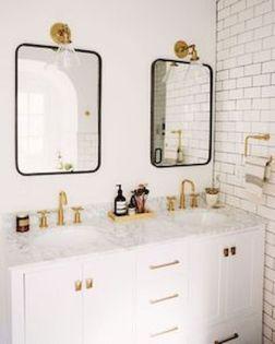 Inspiring bathroom mirror design ideas 02