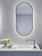 Inspiring bathroom mirror design ideas 15