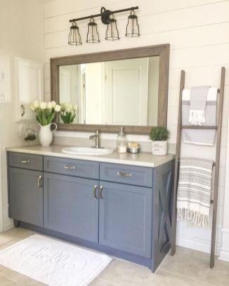 Inspiring bathroom mirror design ideas 18