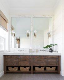 Inspiring bathroom mirror design ideas 22