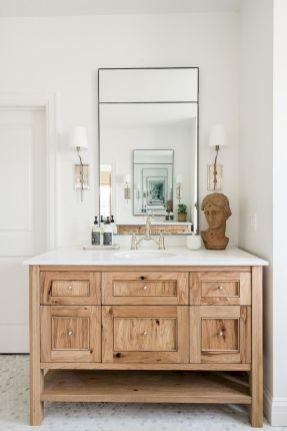 Inspiring bathroom mirror design ideas 50
