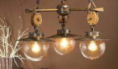 Inspiring nautical lighting ideas 19