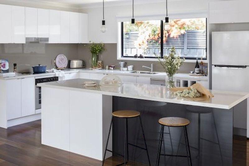 Latest coastal kitchen design ideas 05