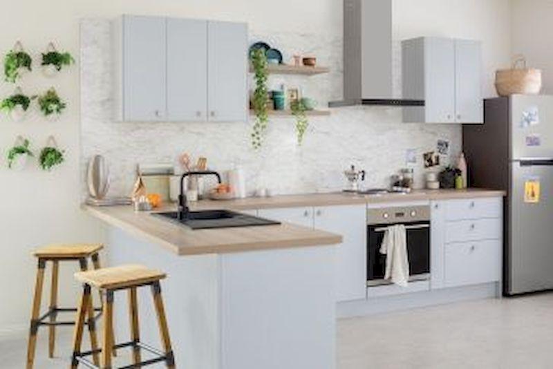 Latest Coastal Kitchen Design Ideas 08 Roundecor