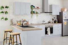 Latest coastal kitchen design ideas 08