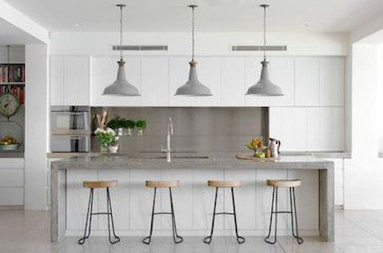 Latest coastal kitchen design ideas 10